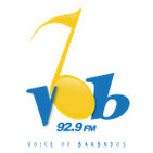Voice Of Barbados FM