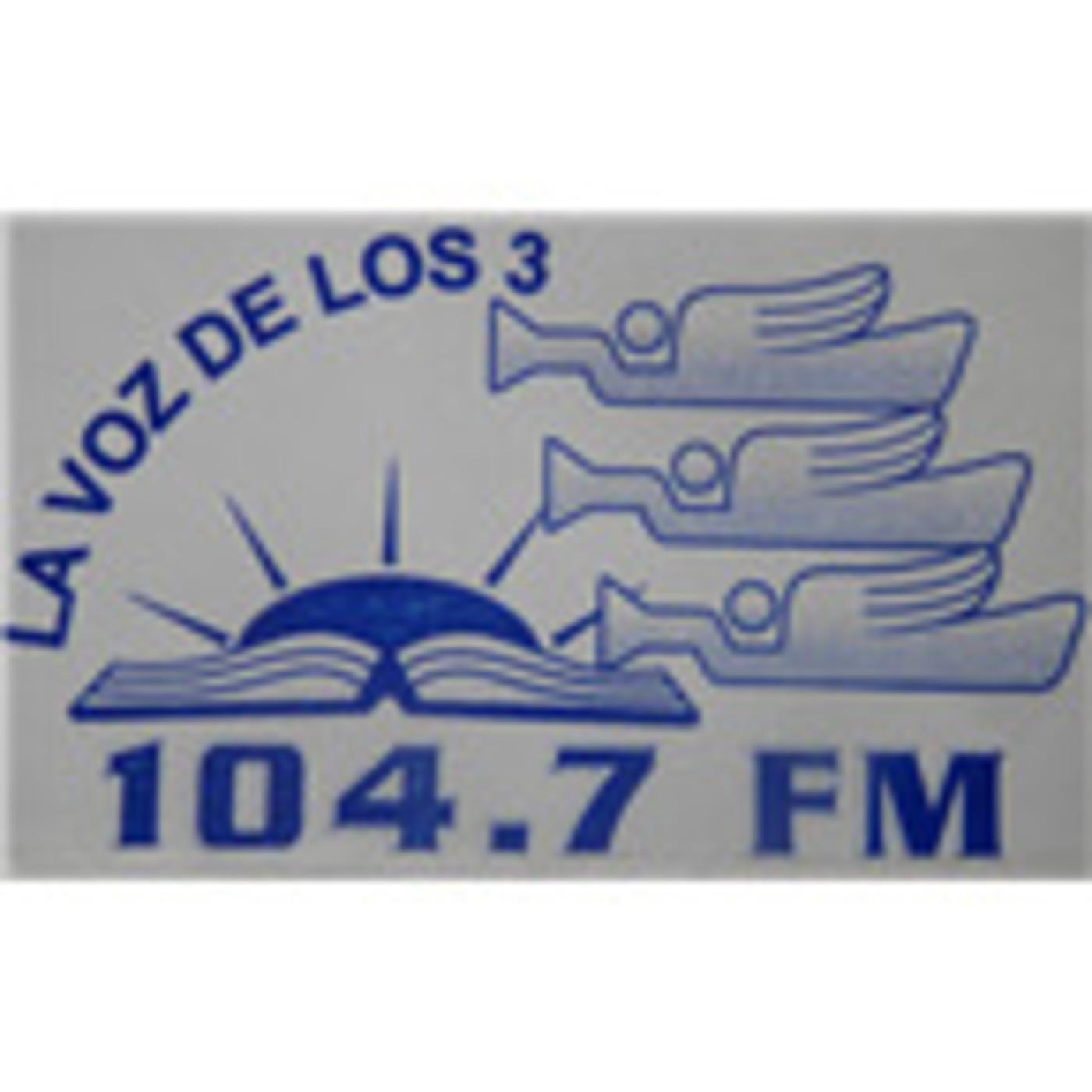 La Voz De Los Tres Angeles