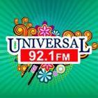 Universal 92.1 fm