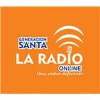 Generacion Santa La Radio