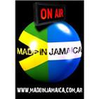 Made In Jamaica Radio