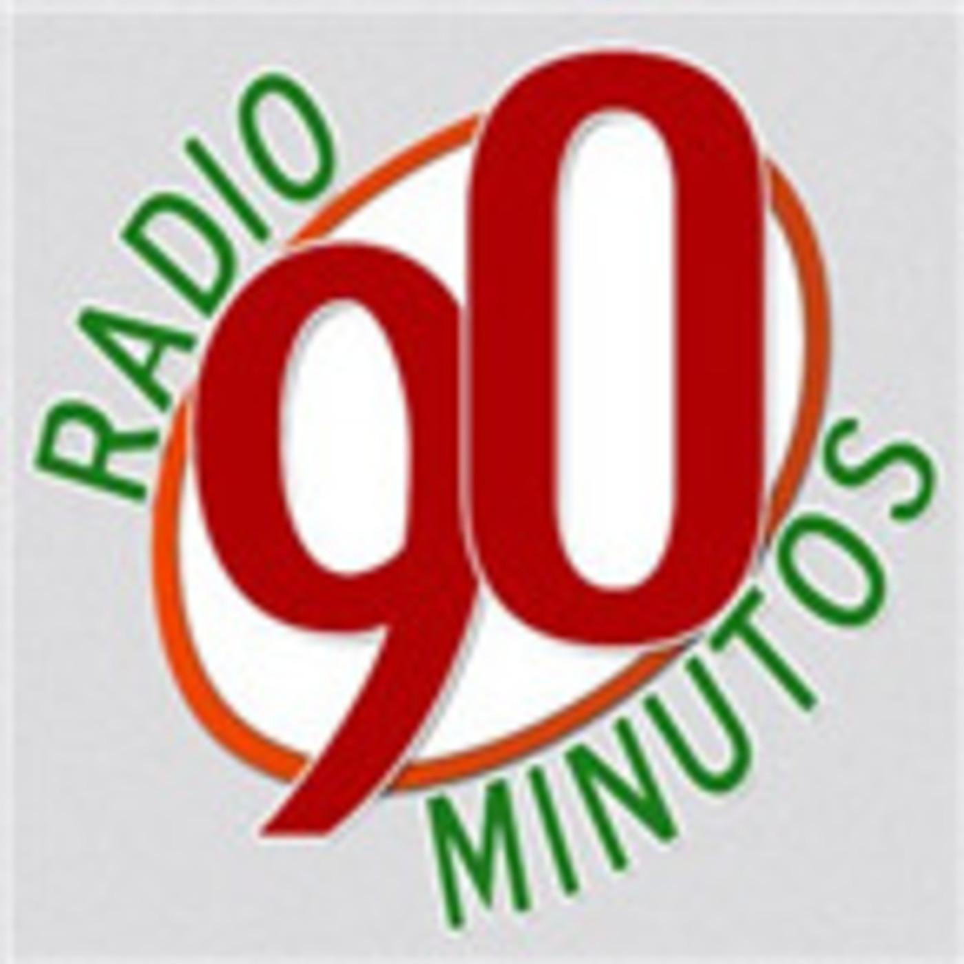 Rádio 90 Minutos