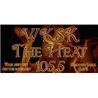 WKSK 105.5 The Heat