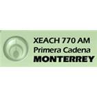 Radio Fórmula Primera Cadena Monterrey