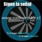 Radioarodar