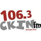 - CKIN-FM