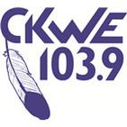 - CKWE-FM