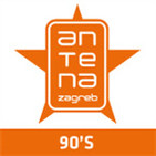 - Antena Zagreb 90s Channel