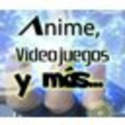 Anime Videojuegos y mas