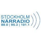 Stockholm Närradio
