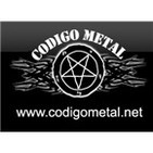 - Codigo Metal Radio