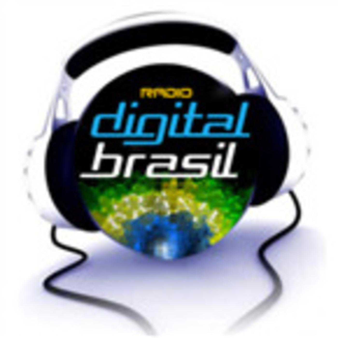 Rádio Digital Brasil