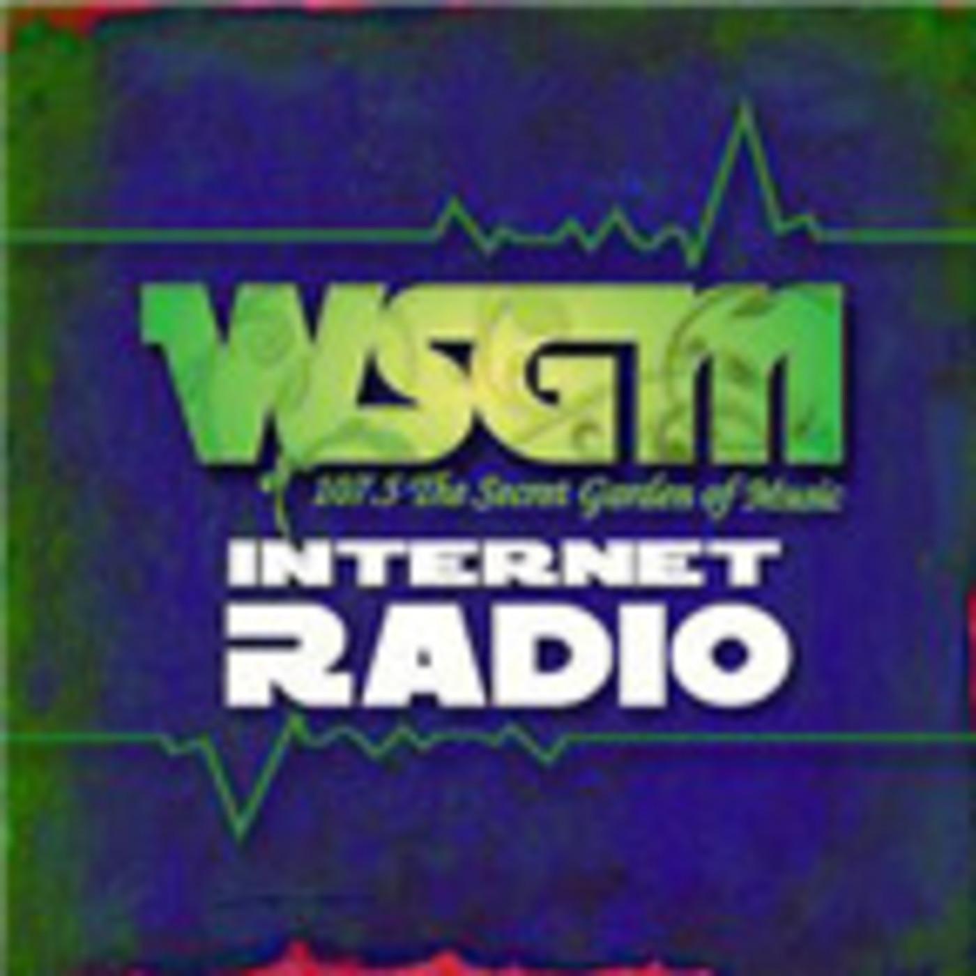 WSGM 107 5 The Secret Garden Of Music en directo - iVoox
