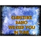 - Christlike Radio SVG