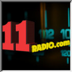 11 Radio - Blues-Jazz-Mix