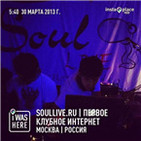 SoulLive Internet Radio
