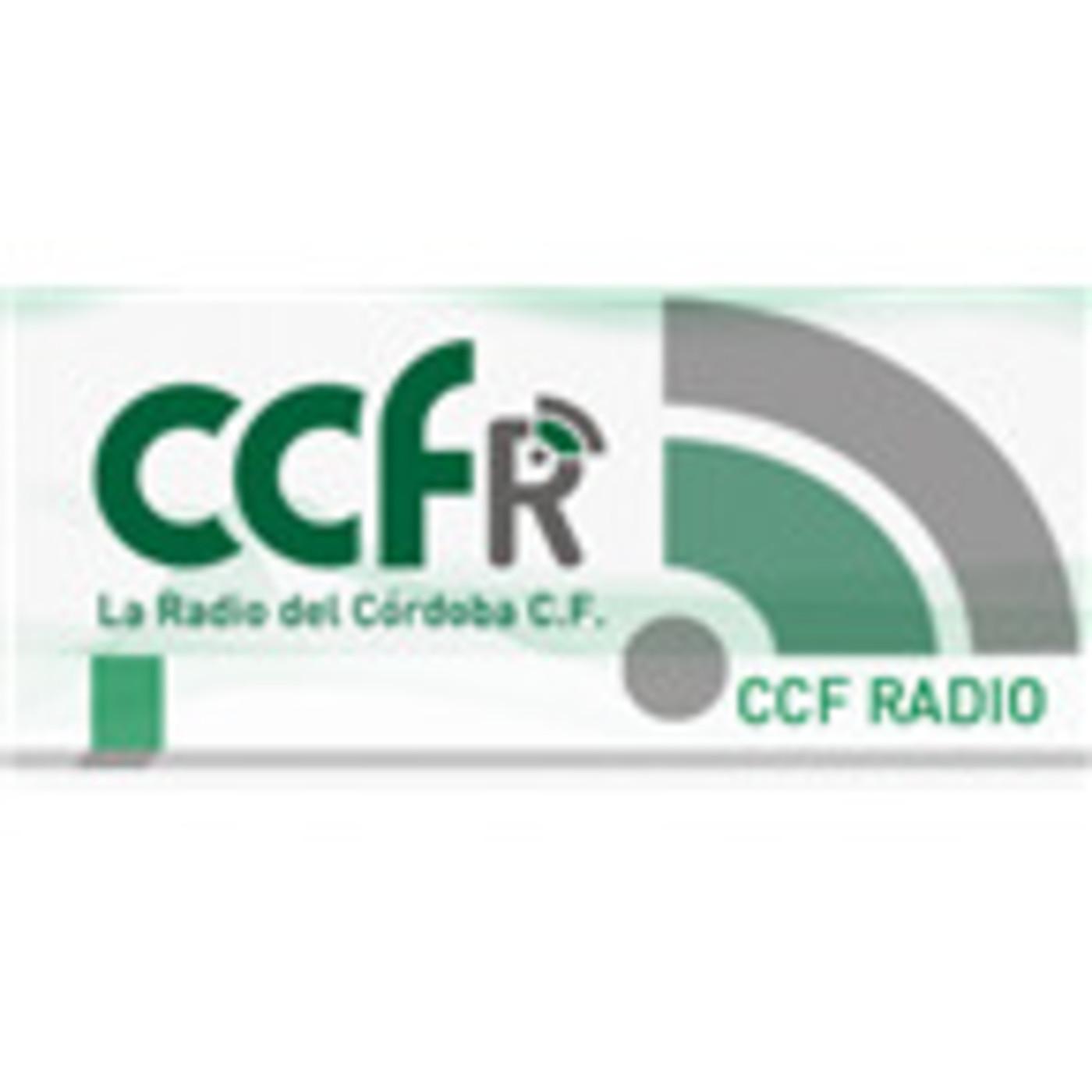 - CCF RADIO (Cordoba C.F. Radio