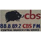 - CBS Radio Buganda