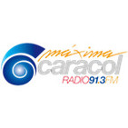 - Caracol FM Radio Maxima