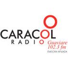 - Caracol Radio Guaviare