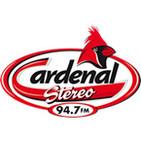 - Cardenal Stereo 94.7 FM