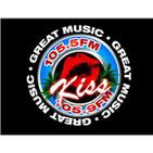 - Caribbean Kiss FM