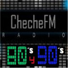 - Cheche 80´S & 90´S Rock Hits