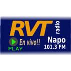 RVT RADIO - Napo