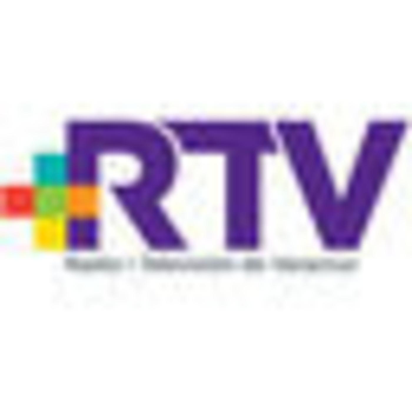 RTV Radio y Televisión de Veracruz