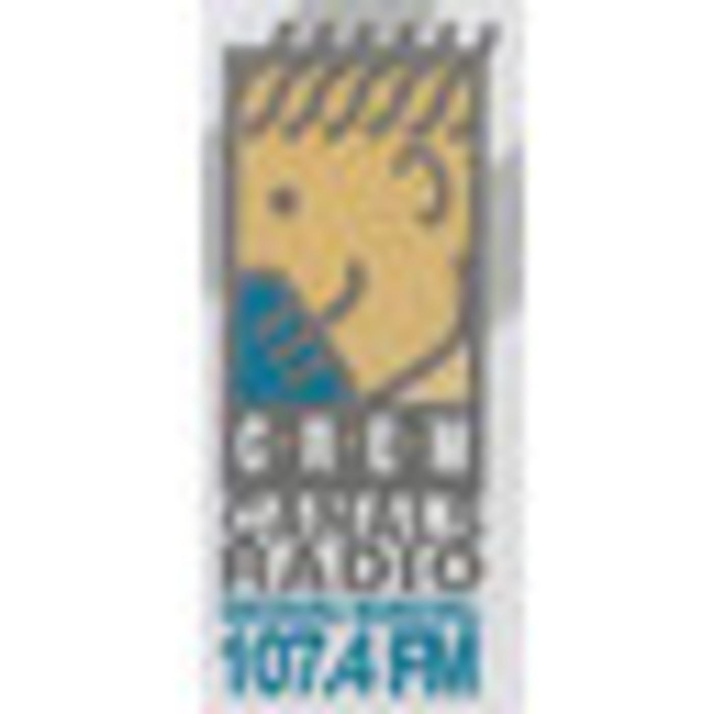 Canals Radio