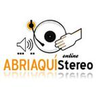 Abriaquí Stereo