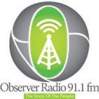 Observer Radio