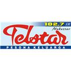 Telstar FM Makassar