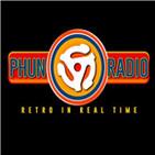 PHUN RADIO (Retro Music