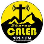 Stereo Caleb