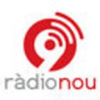 Ràdio Nou. RTVV Valencia