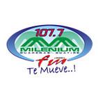 Milenium 107.7fm