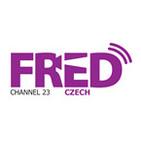 Fred FILM RADIO CH23 Czech