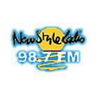 New Style Radio