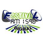 Festival 1540 AM Digital