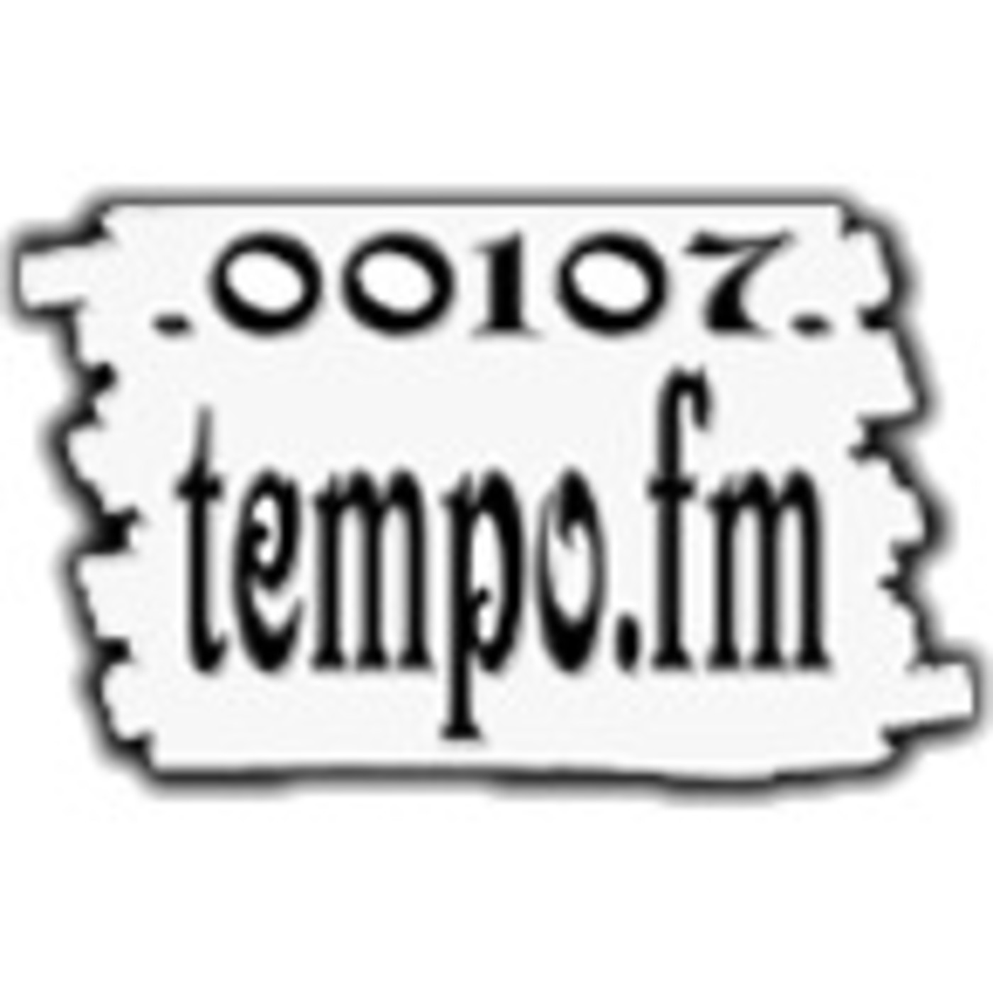 00107 Tempo FM CH 3 The Hottest Vinyl