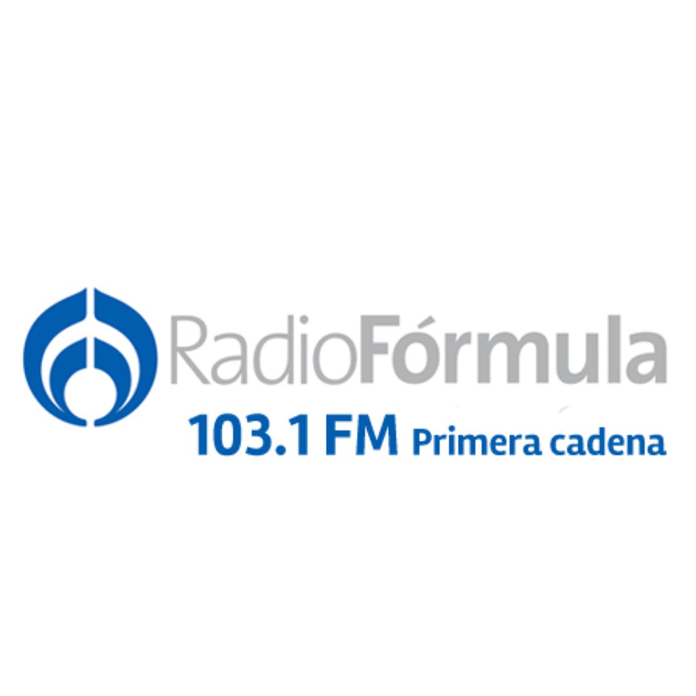 Radio Fórmula 103.1 FM - Primera Cadena