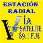 Radio Vía Satélite 89.1 FM