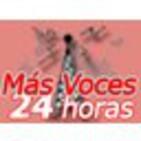 Más Voces 24 Horas