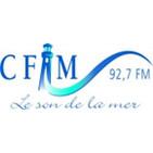 - CFIM-FM
