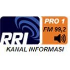 PRO1 RRI Surabaya