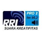 PRO2 RRI Surabaya