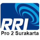 Pro 2 RRI Surakarta