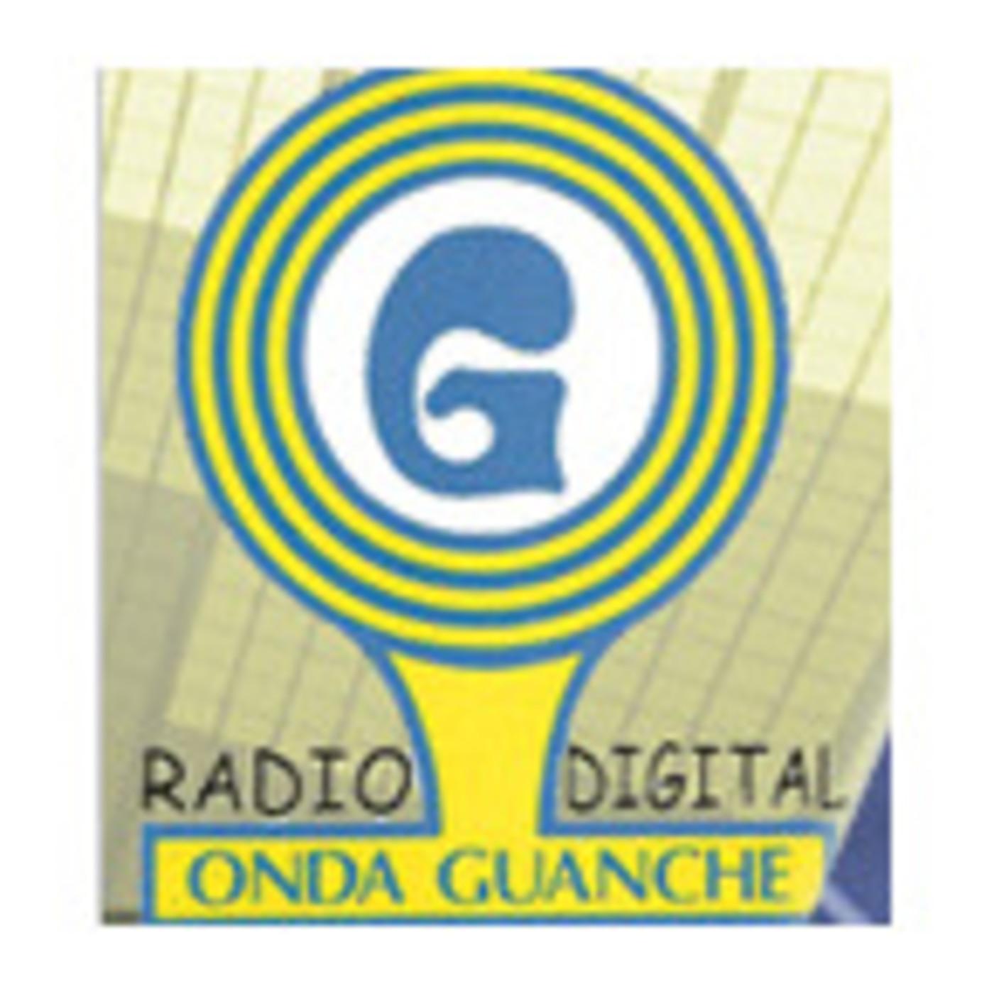 Onda Guanche Radio