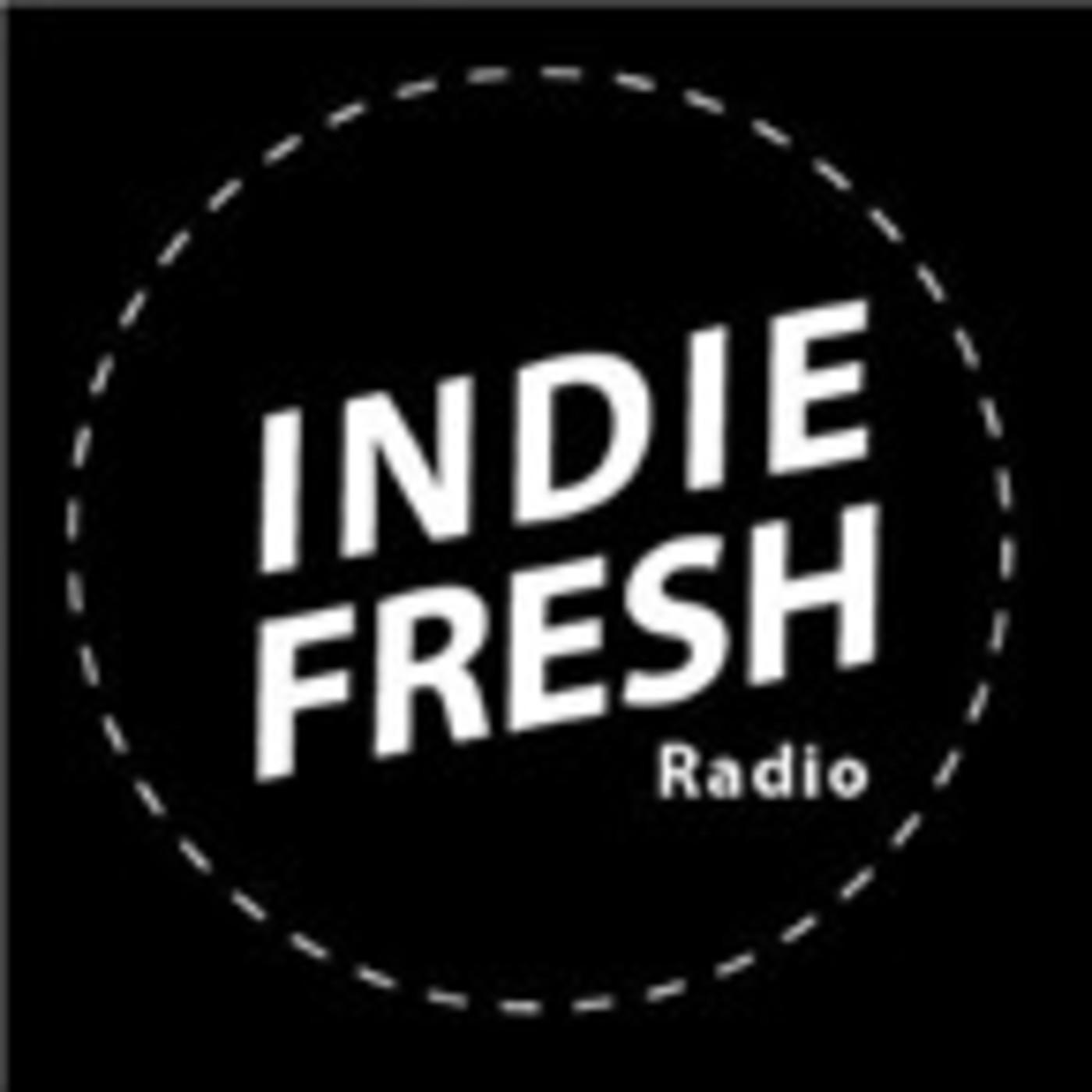Indie Fresh Radio